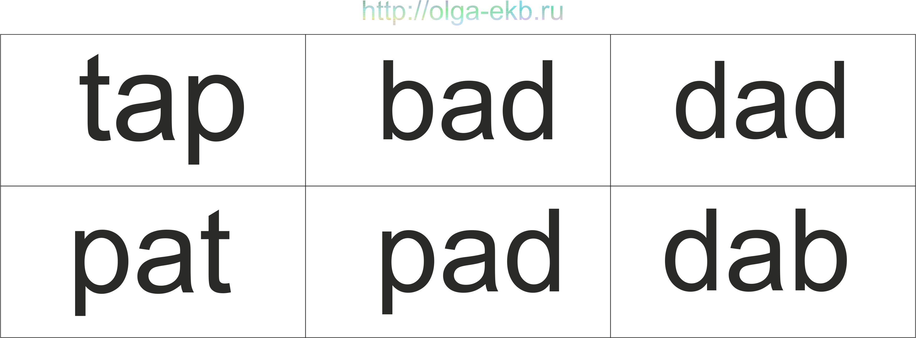 начало знакомства с алфавитом