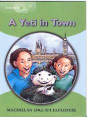 """A Yeti in Town"""