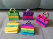 Bags for Toothfairies
