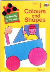 """Colours and Shapes"""