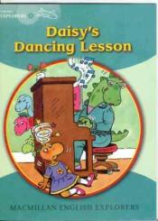 """Daisy's Dancing Lesson"""