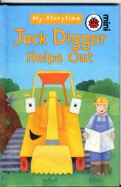 """Jack Digger Helps Out"""