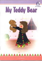 """My Teddy Bear"""