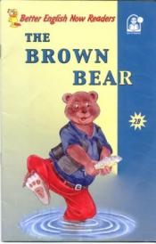 """The Brown Bear"""