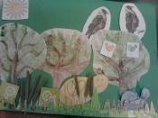 Мы участвуем в Летнем конкурсе детского творчества и игр