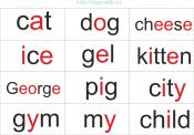 Слова со всеми буквами алфавита