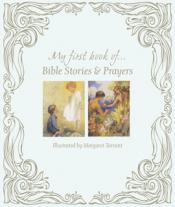 My First Book of Bible Stories & Prayers