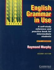 """English Grammar in Use"" by Raymond Murphy"