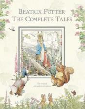 """The Complete Tales"" by Beatrix Potter"