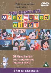 Mary, Mungo and Midge