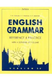 """English grammar"" by T.Drozdova, V.Mailova"